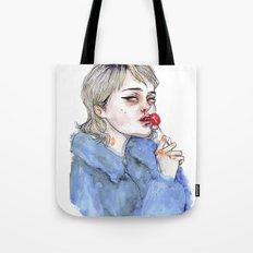 Sky lollipop  Tote Bag