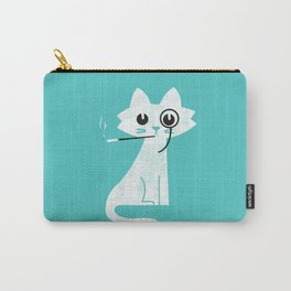 Mark - Aristo-Cat Carry-All Pouch