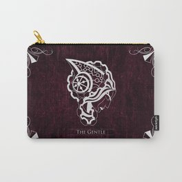 Legend of Sanctuary: The Gentle Carry-All Pouch