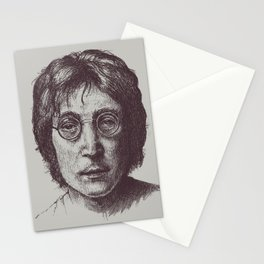 Wanted: Real Musician Stationery Cards