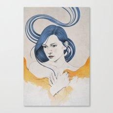 399 Canvas Print