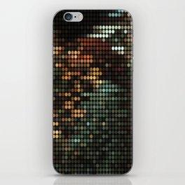 Altered Waterhouse iPhone Skin
