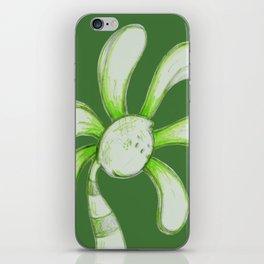 """""""Jailbird"""" Flowerkid iPhone Skin"""