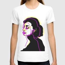 Audrey Kathleen Hepburn-Ruston T-shirt