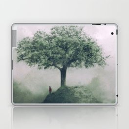 Tree gods Laptop & iPad Skin