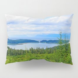 Chichagof Island Pillow Sham