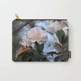 Flower No 3 Carry-All Pouch