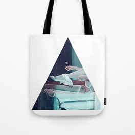 STAR OF VHS Tote Bag