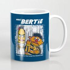 Here's Bertie Mug