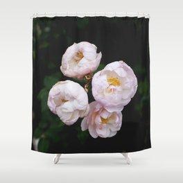 Fragrant Shower Curtain