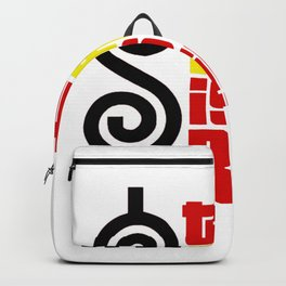 Drew Carey The price is right 2 Backpack
