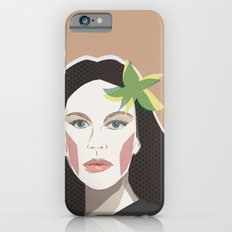 At Last the Secret Is Out Slim Case iPhone 6s