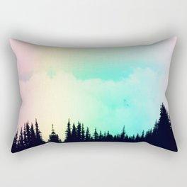 Calliope Forest - Calliope serie Rectangular Pillow