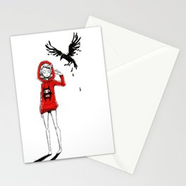 A little Friend Stationery Cards