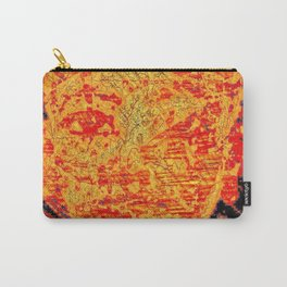 king Tut series 2 Carry-All Pouch