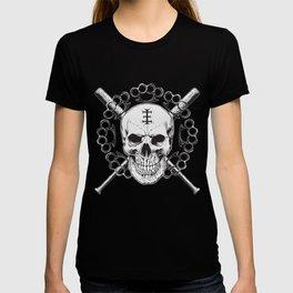 St. Cranium T-shirt