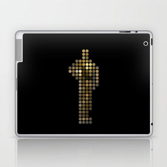 Servant Laptop & iPad Skin