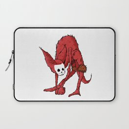 Léopold J. O'Carthy Laptop Sleeve