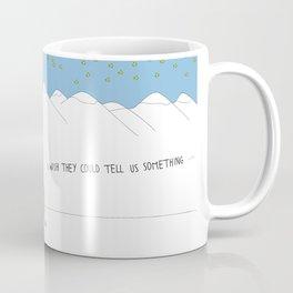 Something Coffee Mug