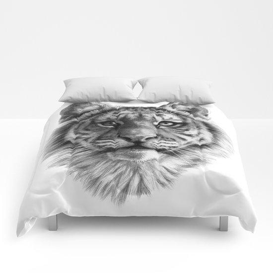 Tiger Cub SK106 Comforters