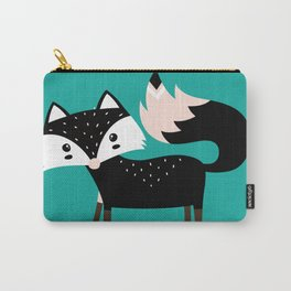 Frankie Fox Carry-All Pouch