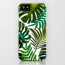 Tropical Dream || iPhone Case