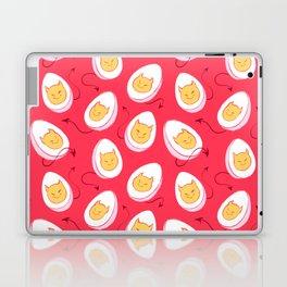 Deviled Eggs Laptop & iPad Skin