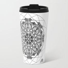 Anatomandala III Travel Mug