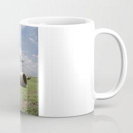 """Roll in the Hay"" Coffee Mug"