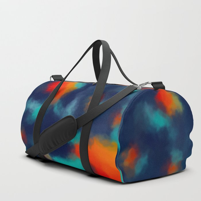 Pisces Duffle Bag