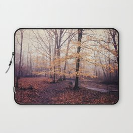we shall weep no more Laptop Sleeve