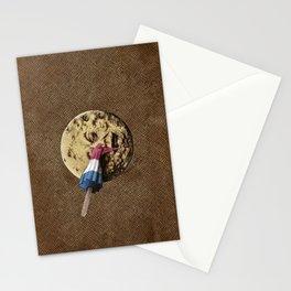 Summer Voyage Stationery Cards