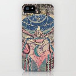 Medley  Pastel iPhone Case