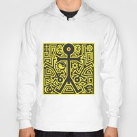 religion Hoodies featuring Religion Icon by Thisisnotme
