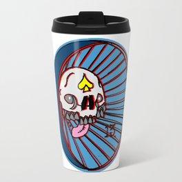 SKULLO Travel Mug
