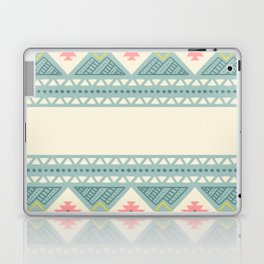 Colorful Geometric Boho Style 2 Laptop & iPad Skin