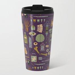 Odditites Metal Travel Mug