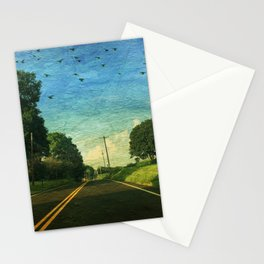 Route 94 Stationery Cards