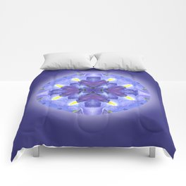 Harmony Mandala for your Inner Peace Comforters