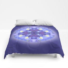 Harmony Mandala for your Inner Peace Comforters