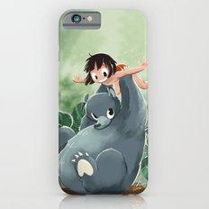 Mowgli and Baloo Slim Case iPhone 6s
