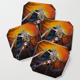 Pole Creatures: Valkyrie Coaster