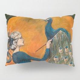 Origin of Inspiration Pillow Sham