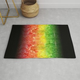 One Love Ombre Rug
