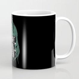 Straight Outta R'lyeh Coffee Mug