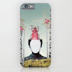 VIAJERA ESPACIAL // JUNO  Slim Case iPhone 6s