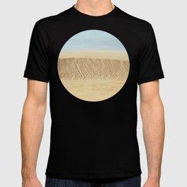 Dramatic Sand Dunes 2 T-shirt
