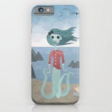 Sea Maiden Slim Case iPhone 6s