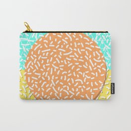 Memphis Sun Carry-All Pouch