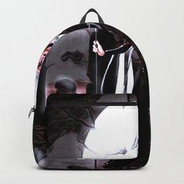 La Muerte Seductora Backpack